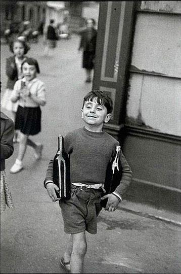 Фотографии Анре Брессона