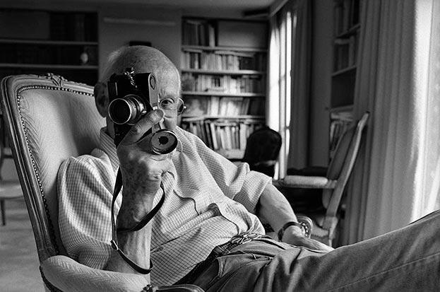 знаменитые фотографы мира и их работы8