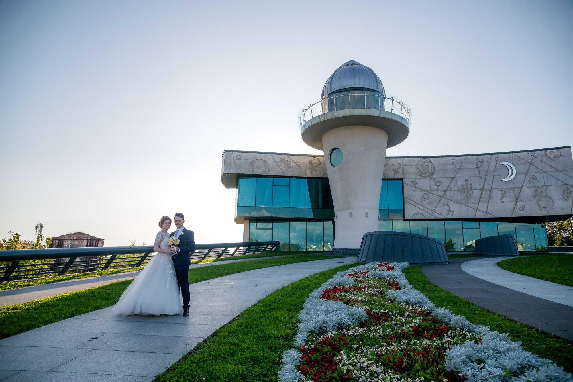 Красивая свадебная фотосессия21