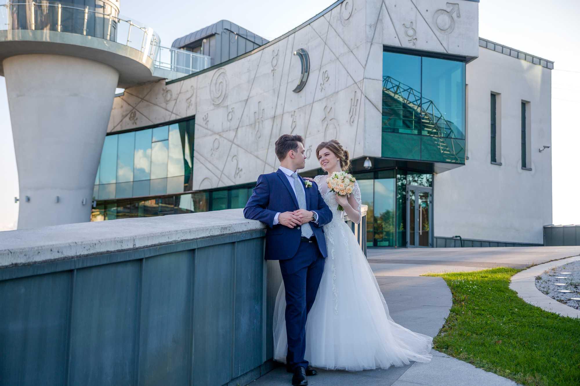 Красивая свадебная фотосессия23