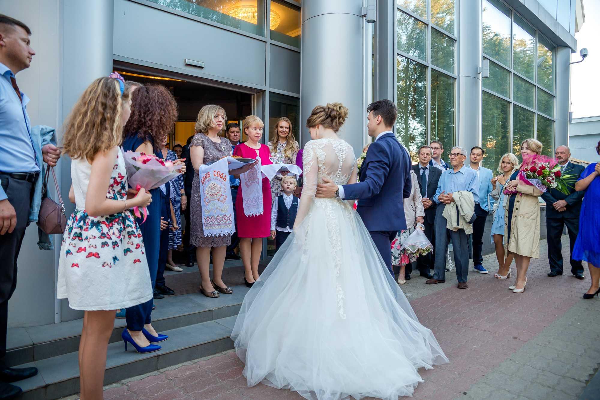 Красивая свадебная фотосессия25
