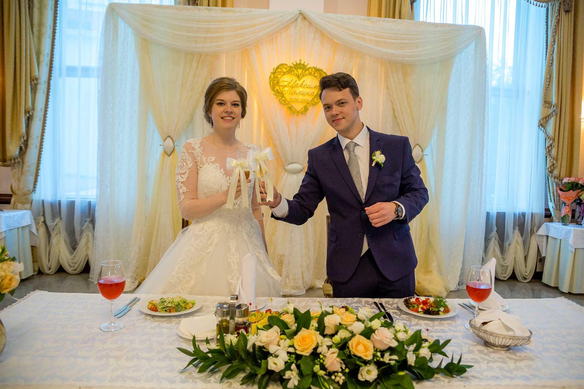 Красивая свадебная фотосессия26