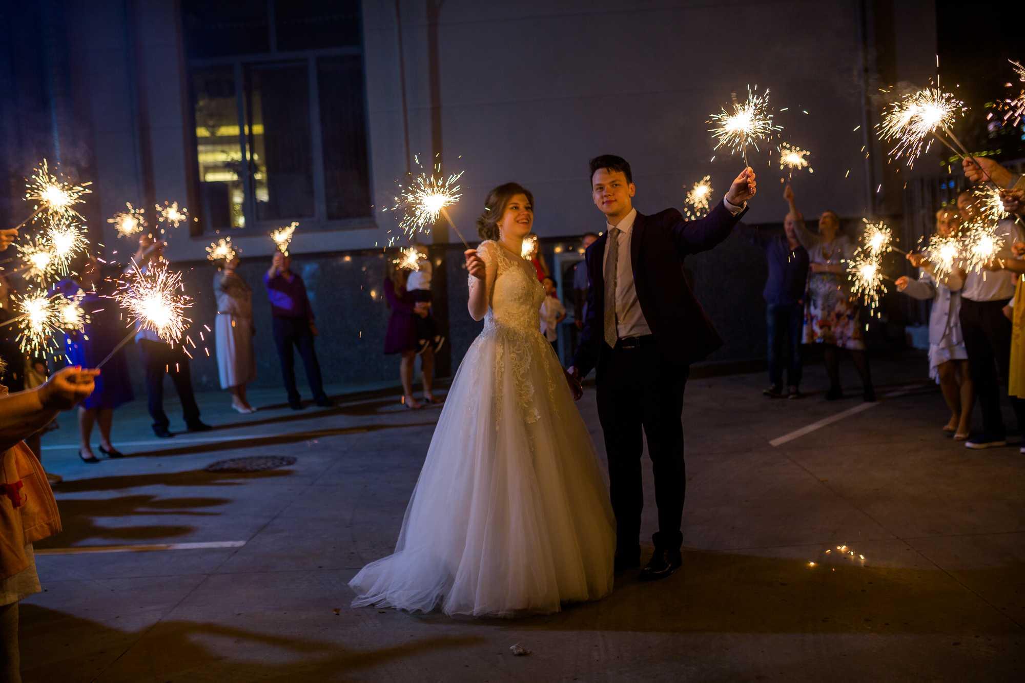 Красивая свадебная фотосессия29