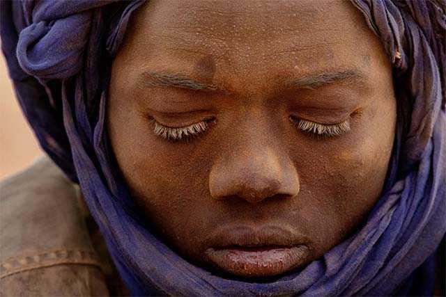 Лучшие фотографии National Geographic10