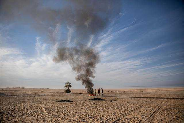 Лучшие фотографии National Geographic11