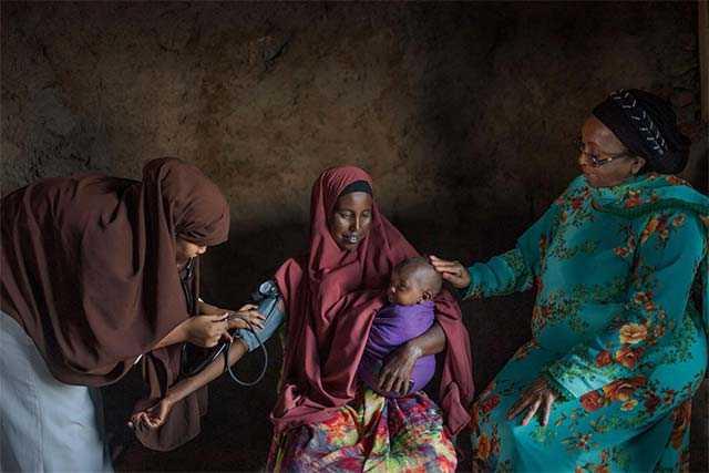 Лучшие фотографии National Geographic14