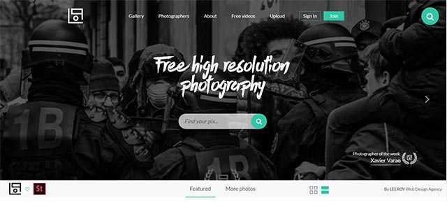 фотографии бесплатно