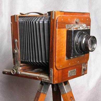 устройство зеркального фотоаппарата1