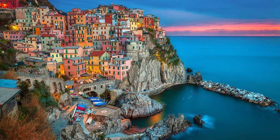 Фото Италии самые красивые15