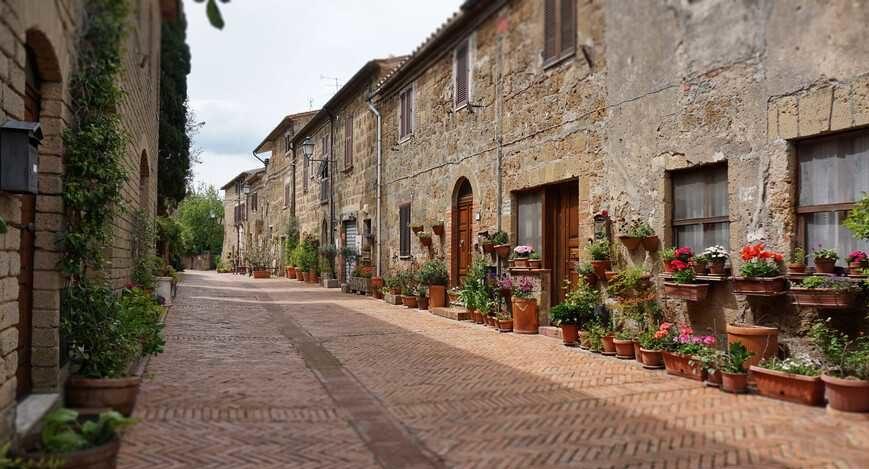 Фото Италии самые красивые17