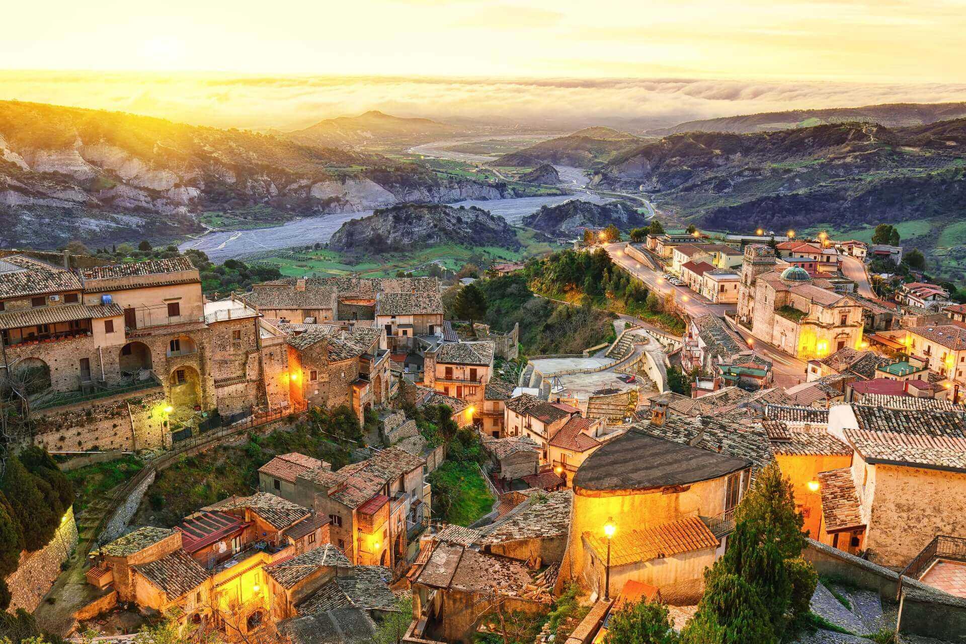 Фото Италии самые красивые14