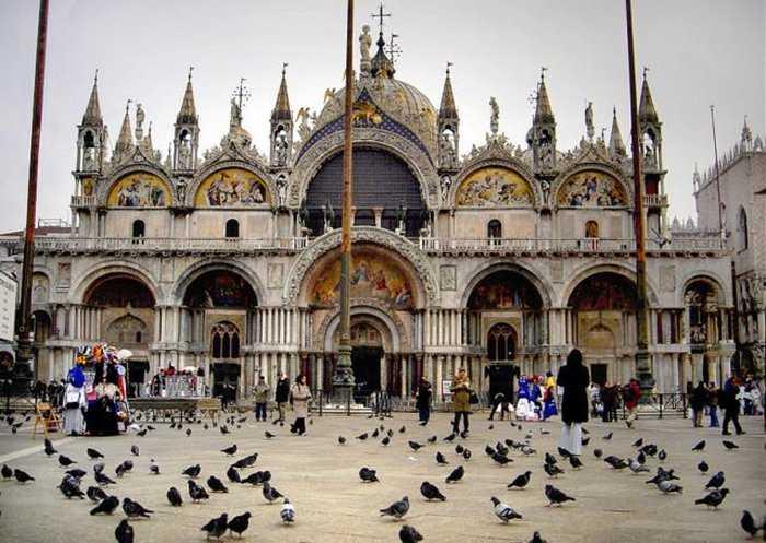 Фото Италии самые красивые2