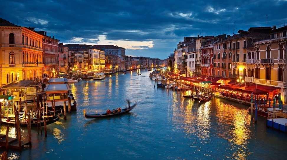 Фото Италии самые красивые8