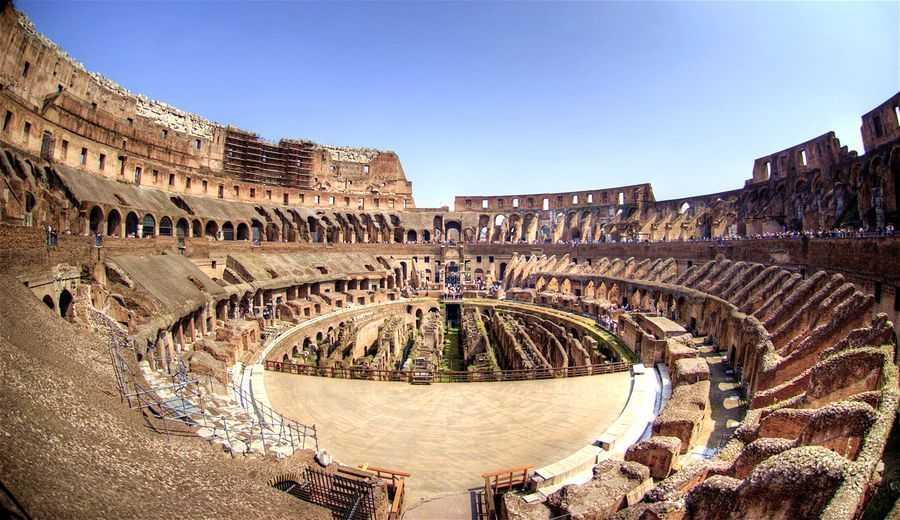 Фото Италии самые красивые9