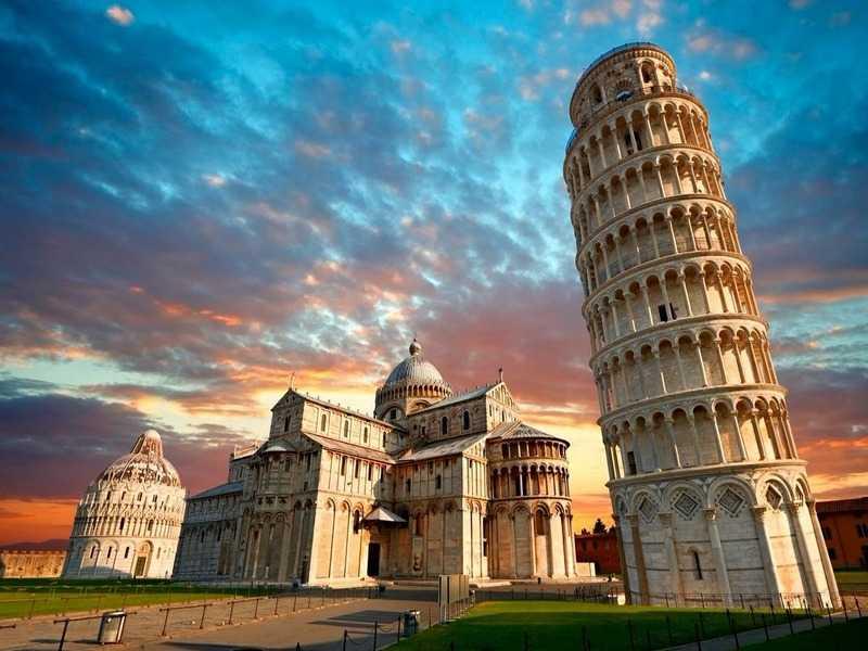 Фото Италии самые красивые12