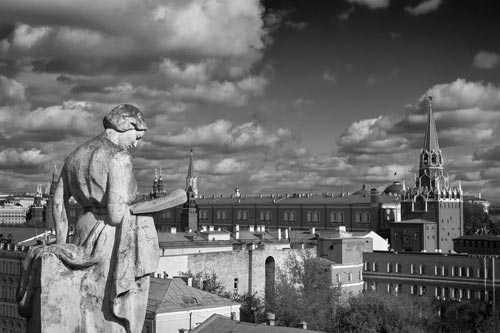 фотовыставки в москве в 2020