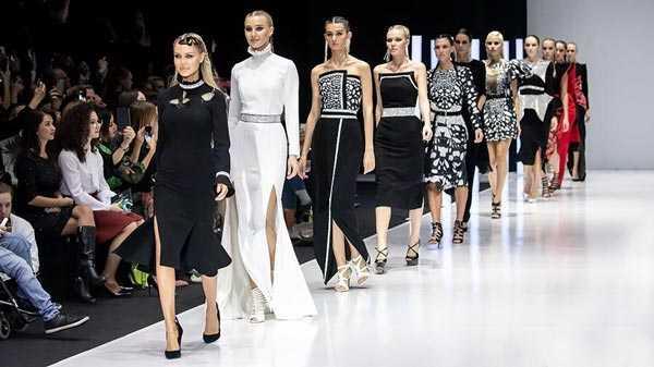 Неделя высокой моды в 2020-11