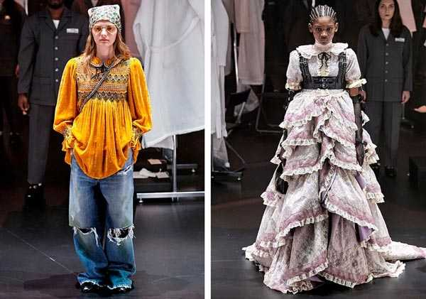 неделя высокой моды в 2020-5
