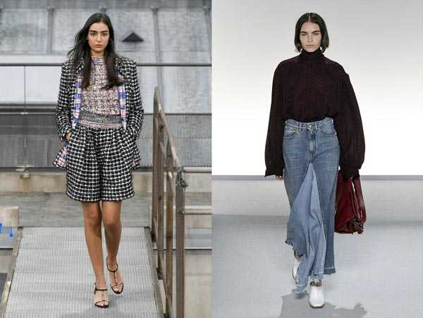 неделя высокой моды в 2020-2