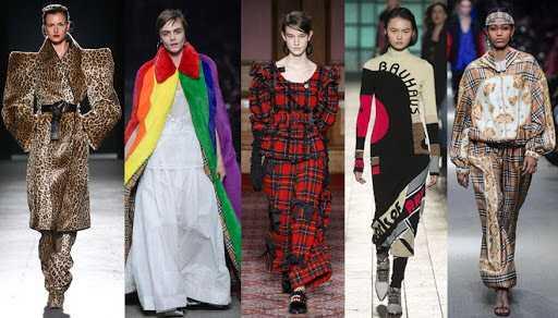 Неделя высокой моды в 2020-10
