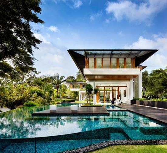 Самые красивые дома в мире фото1
