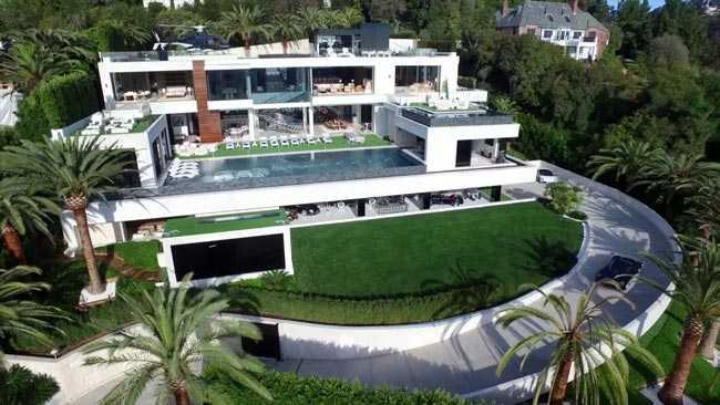 Самые красивые дома в мире фото13