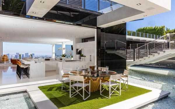 Самые красивые дома в мире фото14