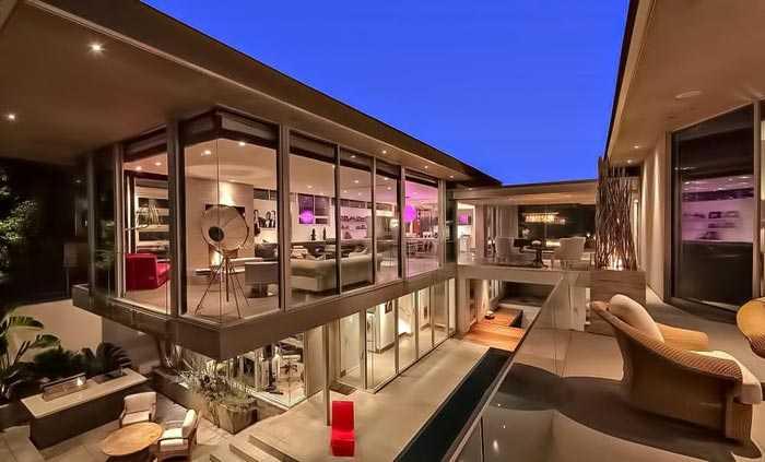 Самые красивые дома в мире фото16