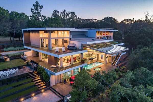 Самые красивые дома в мире фото2