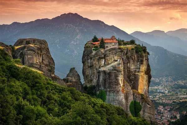 греция красивые фото