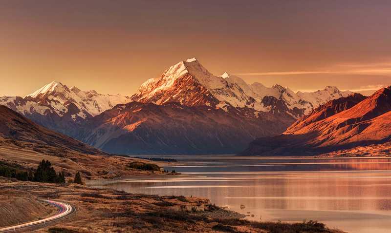 самые красивые пейзажи2