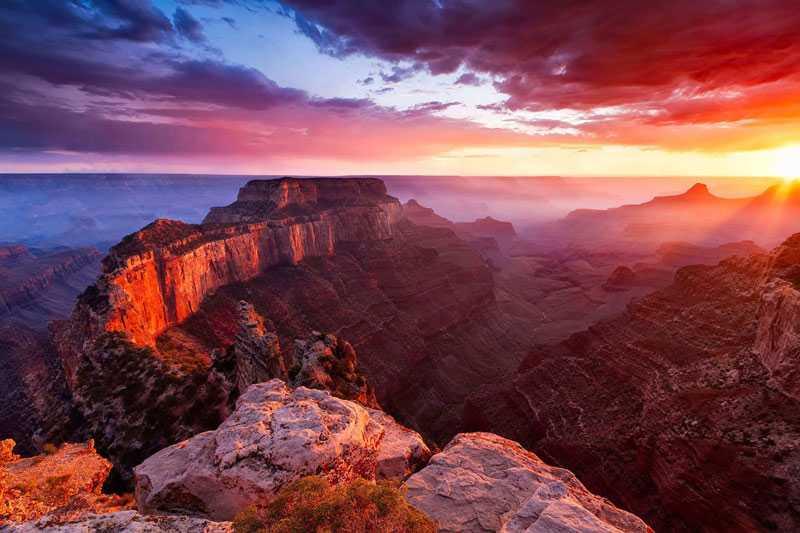 самые красивые пейзажи6