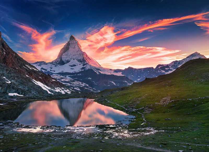 Самые красивые пейзажи8