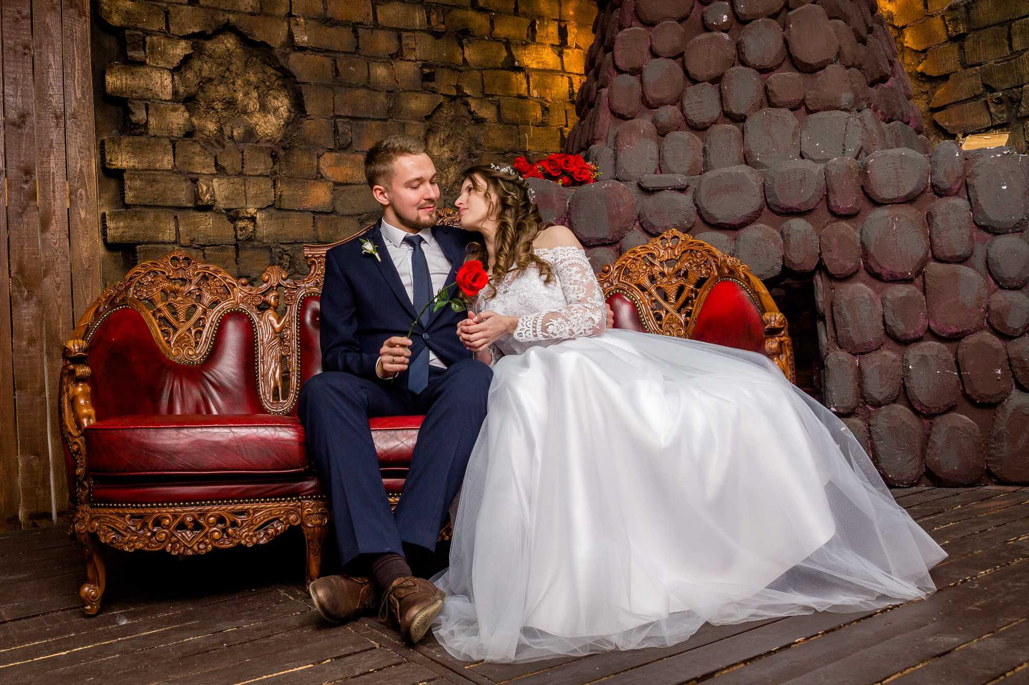 Как выбрать свадебного фотограф