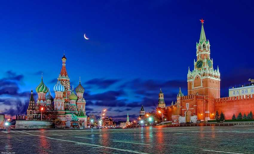 Москва сегодня фото1