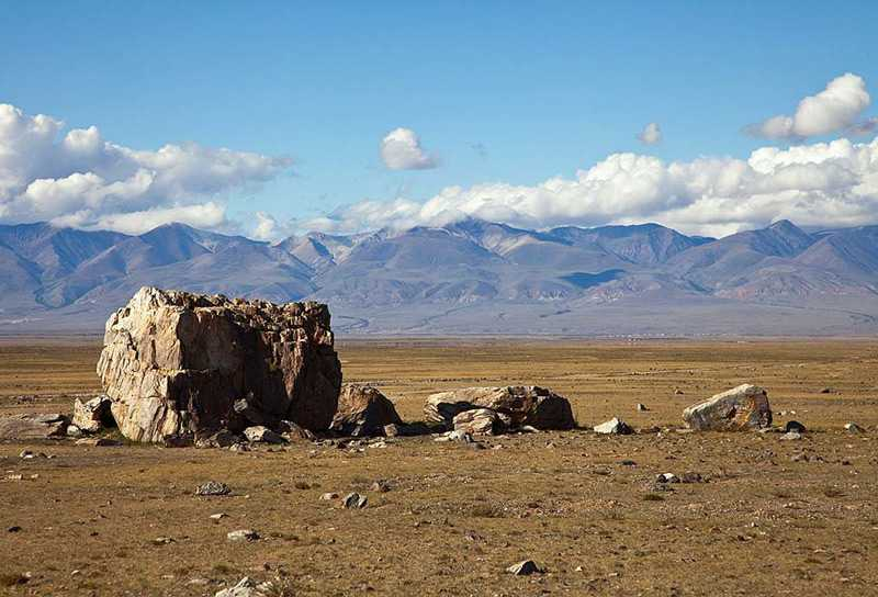 Природа Сибири фото