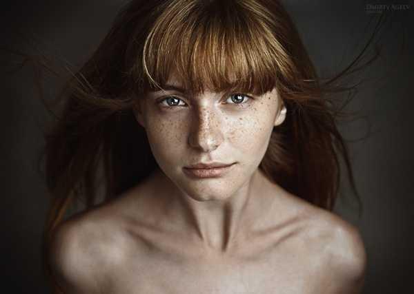 Знаменитые фотографы портретисты34
