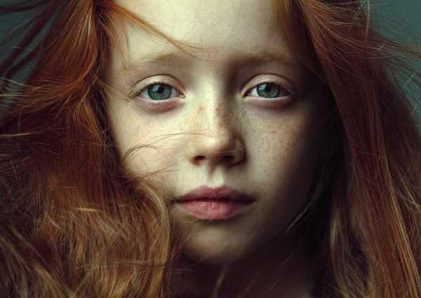 Знаменитые фотографы портретисты29
