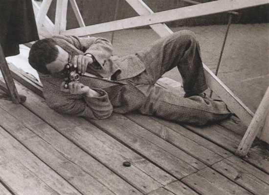 знаменитые фотографы мира и их работы
