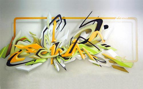 Граффити это что такое