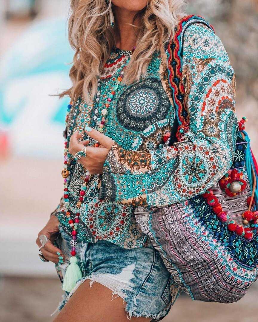 Какие стили одежды бывают5