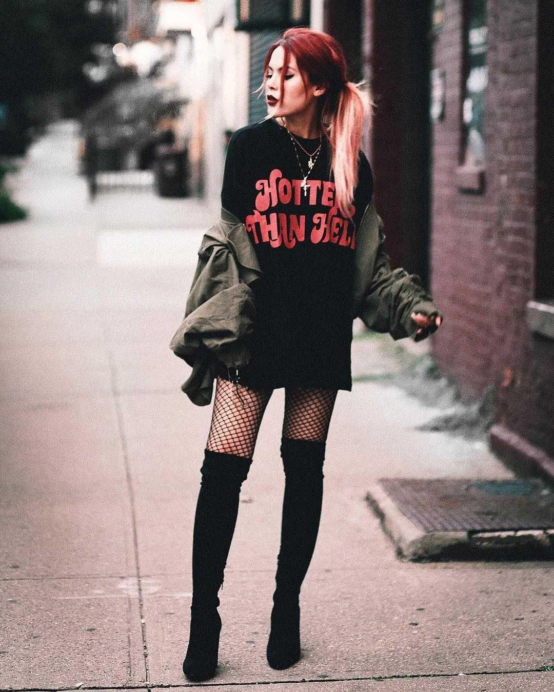 Какие стили одежды бывают6