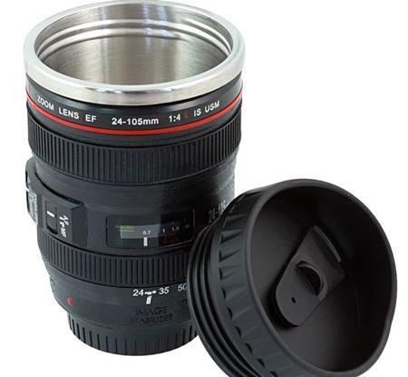 Подарок для фотографа