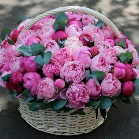 Самые красивые букеты из живых цветов фото4