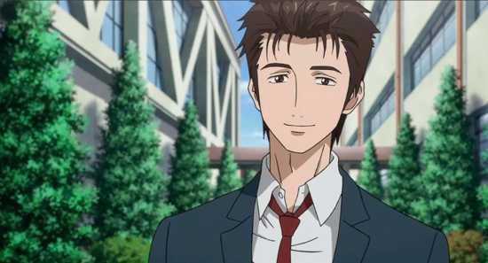 Самые красивые парни аниме