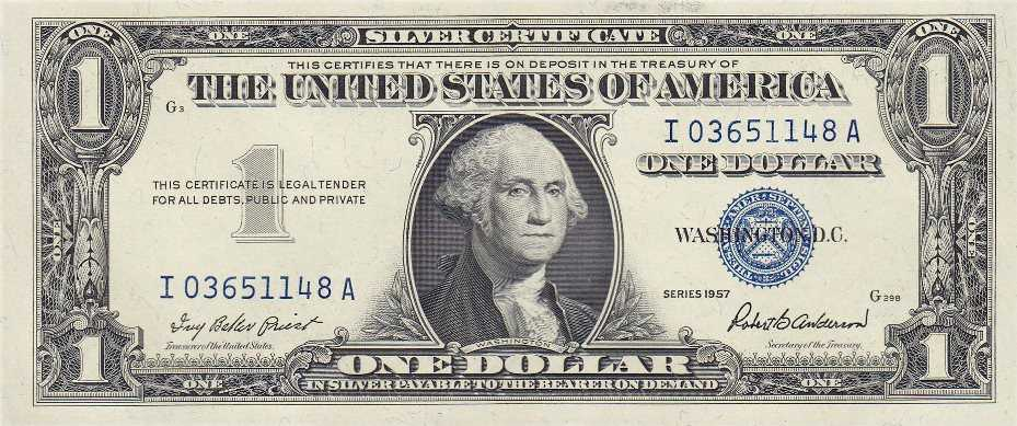 Какая самая дорогая валюта в мире6