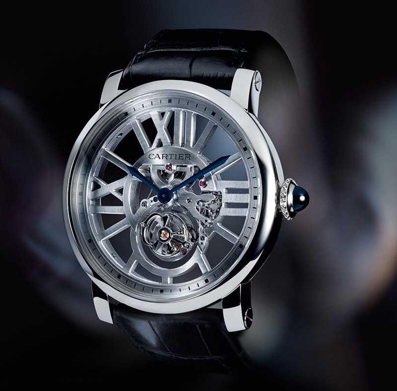 Модные наручные часы мужские1