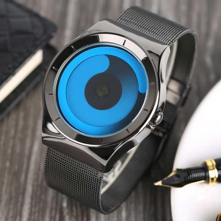 Модные наручные часы мужские3