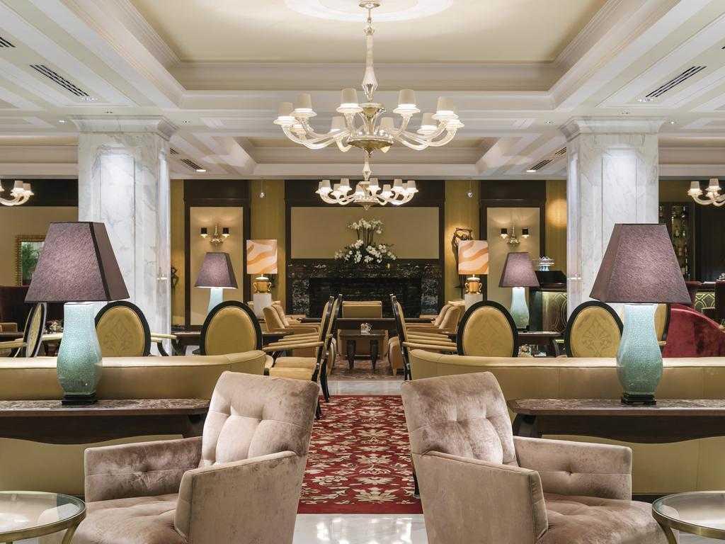 Самые дорогие отели Москвы13