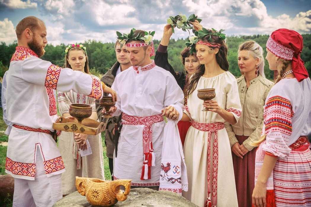 Самые древние народы мира1